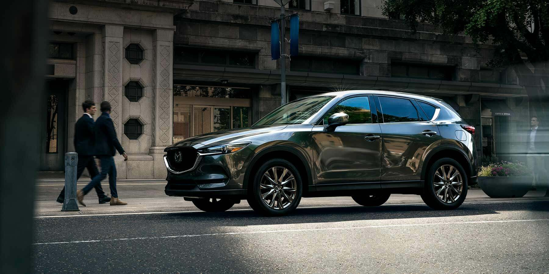 New Mazda CX-5 GT 2.2L D (CN) AWD CA 6AT IPM